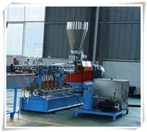 硅烷交聯造粒機(工藝)