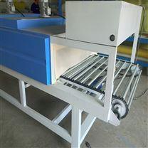易拉罐 自动封箱套膜收缩包装机 热缩机