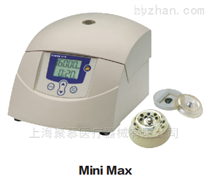 Mini Max 系列 微量高速离心机