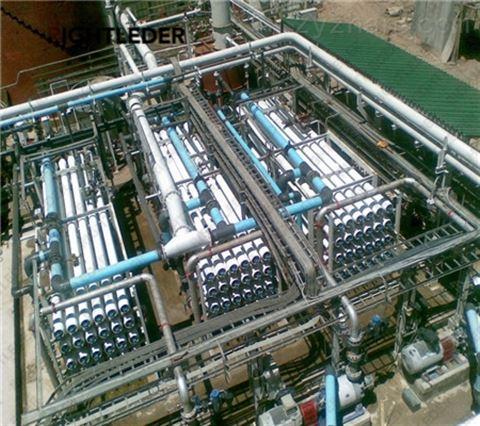 广州海水淡化设备生产厂家