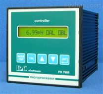 意大利匹磁酸度計PH7685酸度監控儀