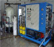 大連小型集裝箱式海水淡化設備報價