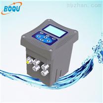ZWYG-2087A自來水廠沉淀池濁度在線檢測儀
