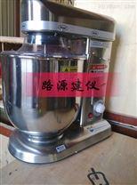 SYJ-10壓漿劑高速攪拌機