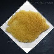 昭通阳离子软化树脂价格