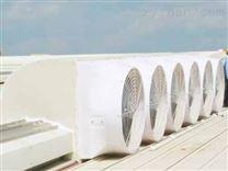 萊西1460屋頂風機廠家,防雨塵自動百葉風機