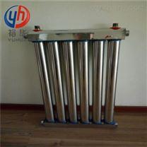 600-8柱換熱器不銹鋼暖氣片保養_裕華采暖