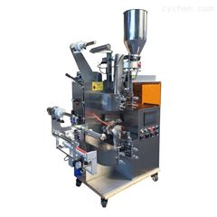 QD-18-11Degradable Nylon Tea Bag Packing Machine