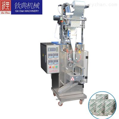 QD-60C中国 China  奶粉包装机milk powder packing machine