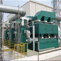 河南噴漆噴涂廢氣處理設備 催化燃燒設備