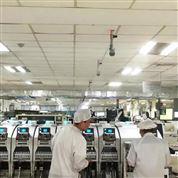 電子廠消除靜電加濕器