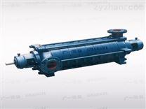 广一TSWA型卧式多级泵_广一水泵