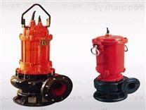 广一WQG型潜水污水泵_广一水泵