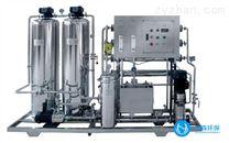 不锈钢软化水处理设备装置/设施膜保养_宏森