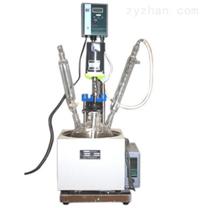 1-5L小型單層實驗室反應釜