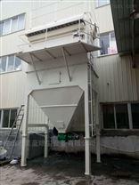 直銷煤礦破碎機除塵器 脈沖布袋除塵設備