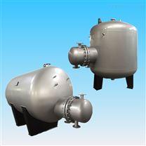 HRV半容積式大波節管換熱器高效節能