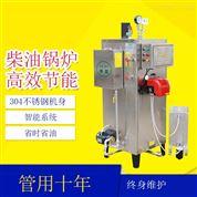 蒸汽发生器商用电加热食品业全自动小型