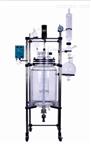 GSFT-100L大型雙層玻璃反應釜