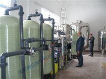 化工厂用一级超纯水系统
