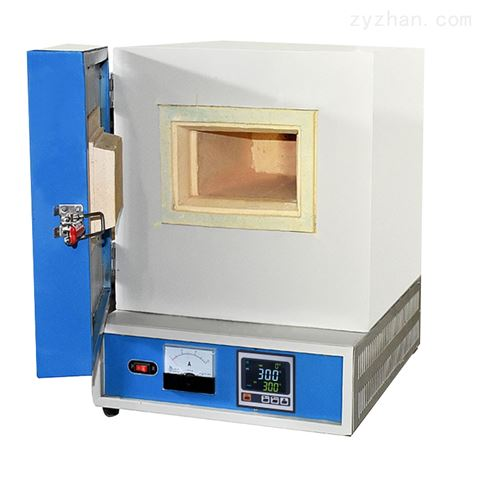 SX2-15-12N一體式箱式電阻爐 1200℃馬弗爐