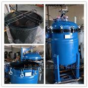 碳鋼防腐袋式過濾器,襯四氟F30、F40、PO