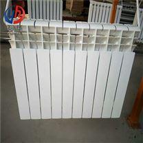 ur7001-600壓鑄鋁雙金屬散熱器_裕華采暖