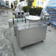 广东西林瓶粉剂灌装机厂家圣刚