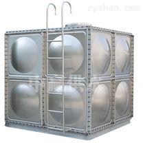 云南潞西304不锈钢水箱产品特点