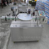 江苏西林瓶粉剂灌装机生产厂家圣刚机械