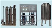 行業純凈水設備
