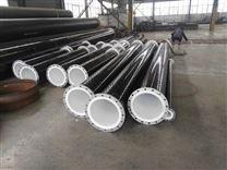 钢衬塑管道生产厂家