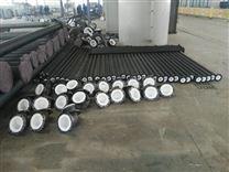 化工厂耐酸碱钢衬塑管道