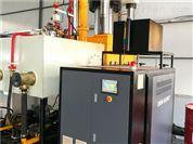 芳綸纖維熱固成型模溫機