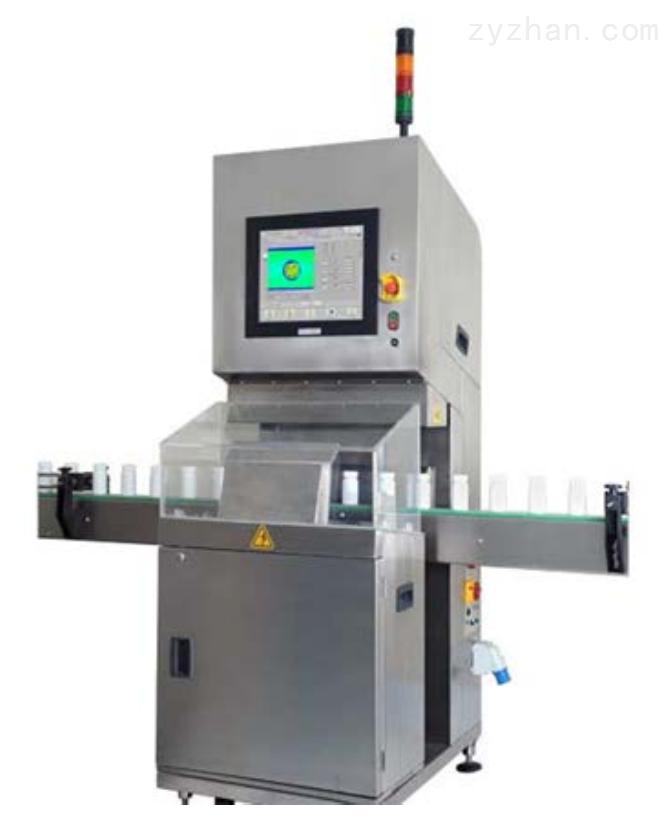 鋁箔封口紅外線檢測儀