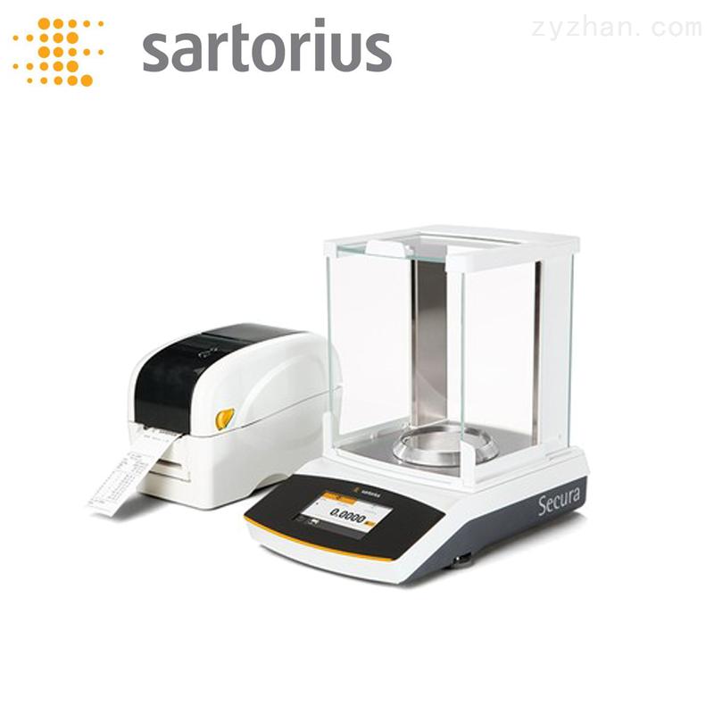 賽多利斯Secura124-1CN電子天平現貨
