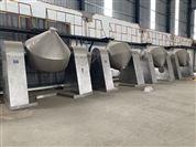 上門回收二手不銹鋼雙錐真空干燥機