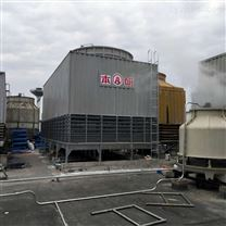 蘇州工業型冷卻塔,PP填料熱鍍鋅材質,