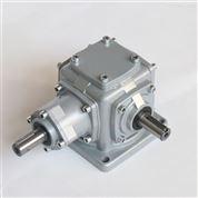 T16-4:1-1-L-O-B3齿轮减速机