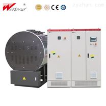 CWDR臥式常壓電熱水鍋爐