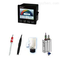 pH/ORP-8500A酸碱度/氧化还原在线分析仪