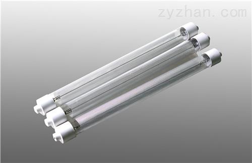 厂家供应多种规格石英玻璃臭氧管,来样定做石英玻璃臭氧管