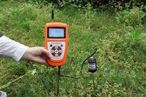 土壤溫度計