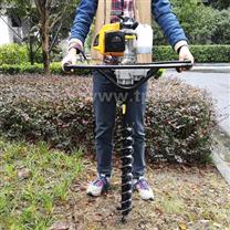 汽油土壤取樣器