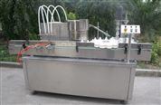 衡水盆栽營養液灌裝機視頻圣剛機械