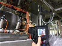 泄漏可視化超聲波測漏儀