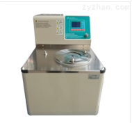 卧式低温恒温搅拌反应浴(-78℃)