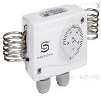 赫尔纳-S + S Regeltechnik恒温器  传感器
