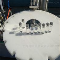 杭州西林瓶机器灌装机价格圣刚