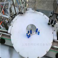 西林瓶灌装机冻干小剂量价格圣刚